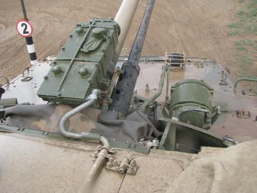 Боевая машина пехоты БМП-3 (80 фото)