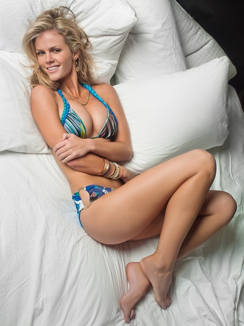 Brooklyn Decker (75 фото) (эротика)