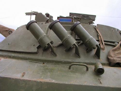 Советский БМП-2К (37 фото)