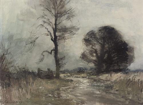 Artworks by Edward Brian Seago (121 работ) (1 часть)