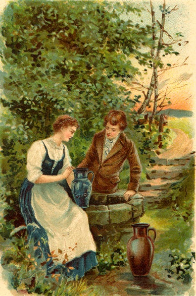 German postcard  Немецкая открытка начала хх века (70 открыток)