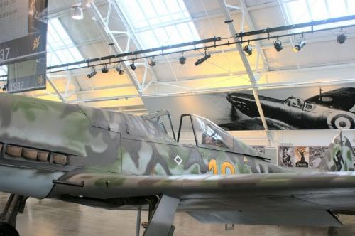 Немецкий мстребитель Fw 190D-13 (30 фото)