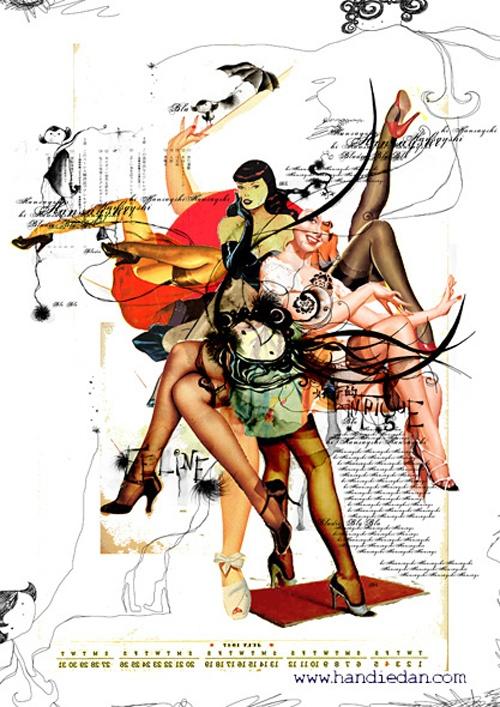 Hanneke Treffers Art (334 работ)