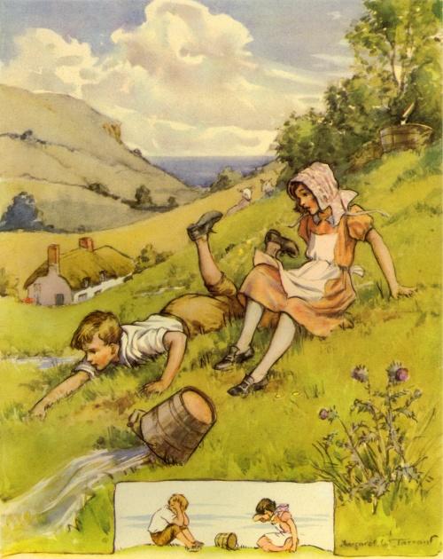 Illustrations to Fairy Tales (80 работ) (2 часть)