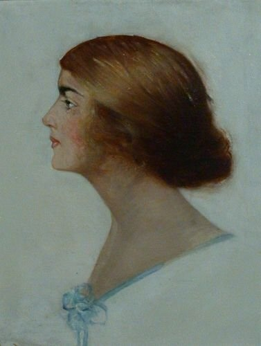 Американский художник Harry Herman Roseland (1867—1950) (47 работ)