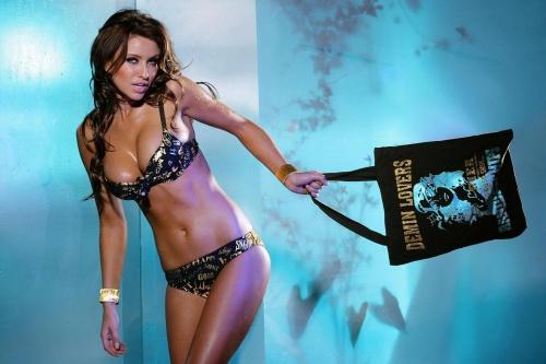 Monika Pietrasinska - New Swimsuit Photoshoot (15 фото)