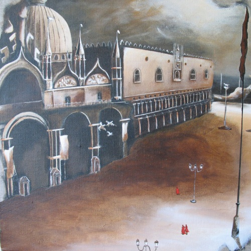 Artworks by Jerome Brillat (82 работ)
