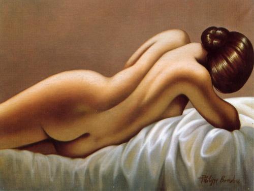 Изображение людей на картинах художников (36 работ)