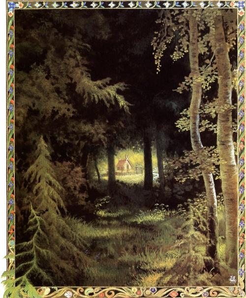 Художник Kinuko Y. Craft (284 работ)