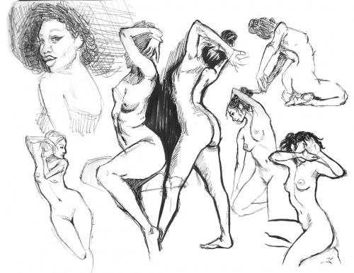 Artworks by Isabella Kung (138 работ)