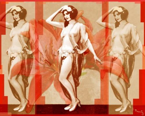 Artworks by Jacqueline Mauritz (73 работ)