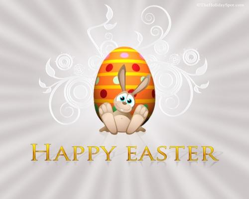 Modern Easter card  Современная пасхальная открытка (166 фото)