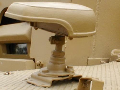 Фотообзор - немецкий средний танк Panzer III (55 фото)