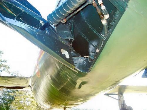 Советский истребитель МИГ-17 (42 фото)