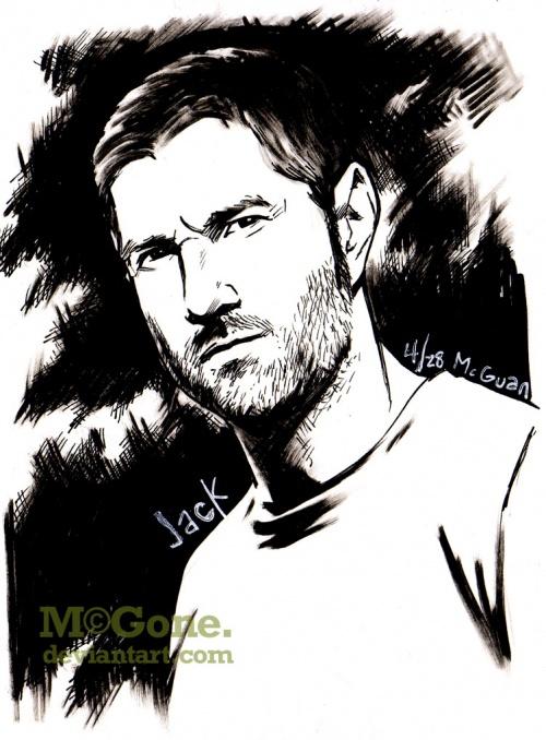 Иллюстратор Shawn McGuan (71 работ)
