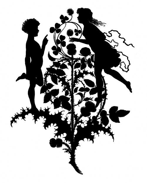 Забытые иллюстраторы - Paul Konewka (84 работ)