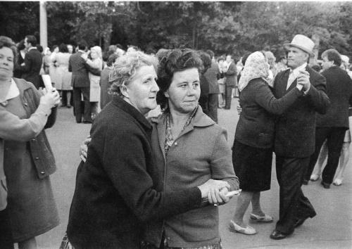 Жизнь в СССР (33 фото)