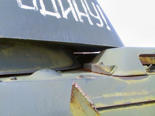 Советский средний танк T-34/76 1941 (158 фото)