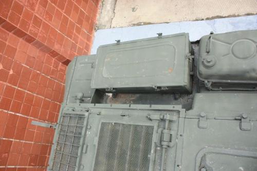 Советский средний танк Т-62М (123 фото)