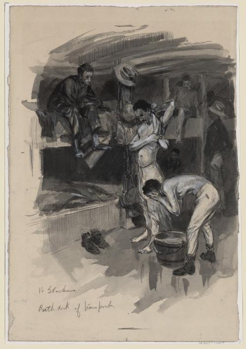 William James Glackens (1870-1938) (50 работ)
