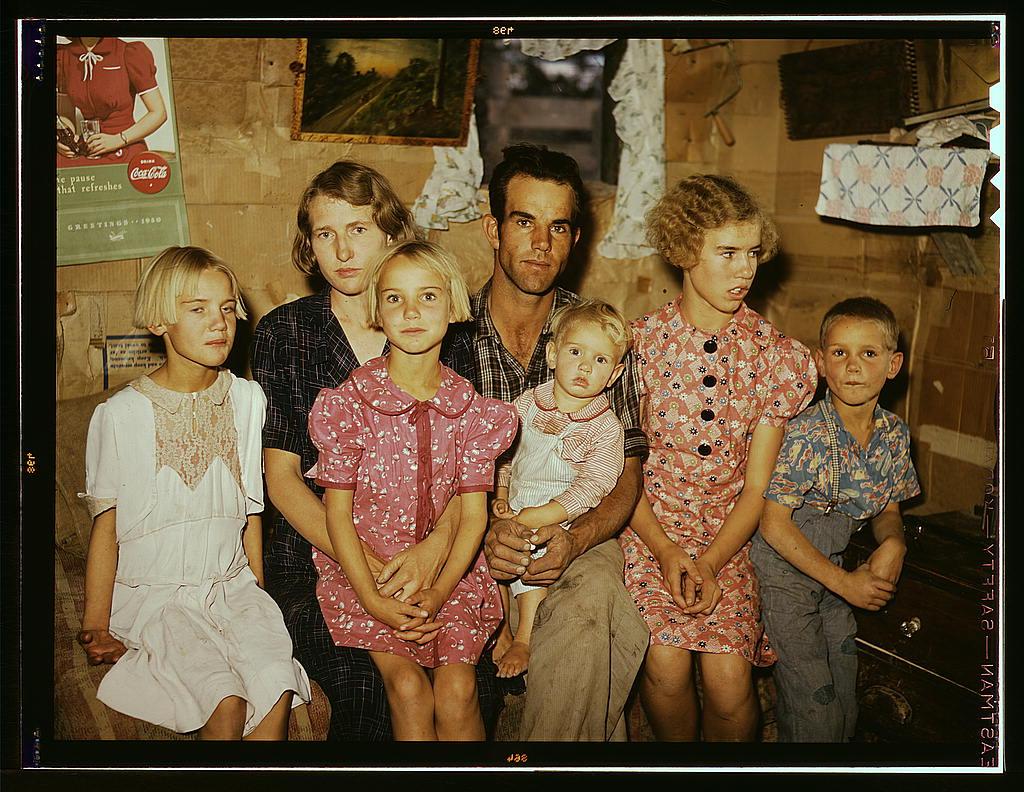 Фото детей 70 года