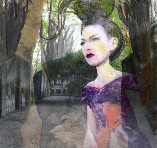 Творчество Anna Caruso (23 работ)