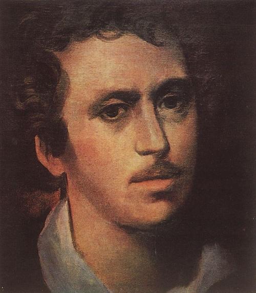 Живопись - Брюллов Карл Павлович (1799-1852) - сборник работ (171 работ)