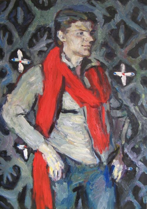 Живопись - Творчество Пётр Петяев (92 работ) (2 часть)