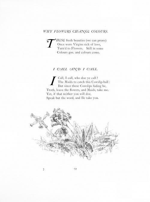 Edwin Austin Abbey (1852-1911) (78 работ) (1 часть)
