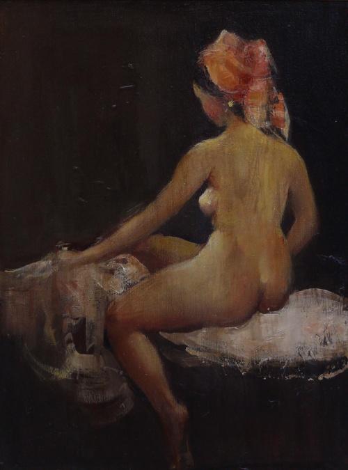 Artworks by Carlos Sayadyan (114 работ)