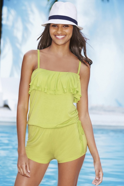 Gracie Carvalho - Next Swimwear 2012 (34 фото)