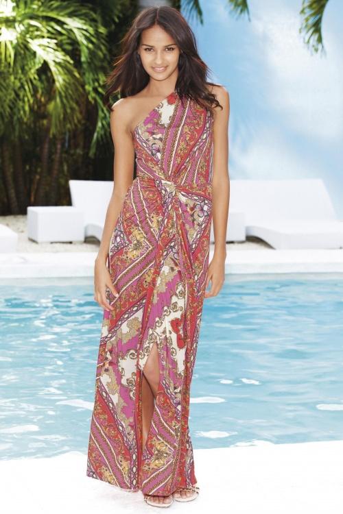 Gracie Carvalho - Next Swimwear 2012 (34 фото)