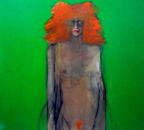 Artworks by Esther Erlich (109 работ)