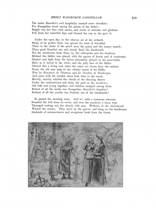 Edwin Austin Abbey (1852-1911) (154 работ) (7 часть)