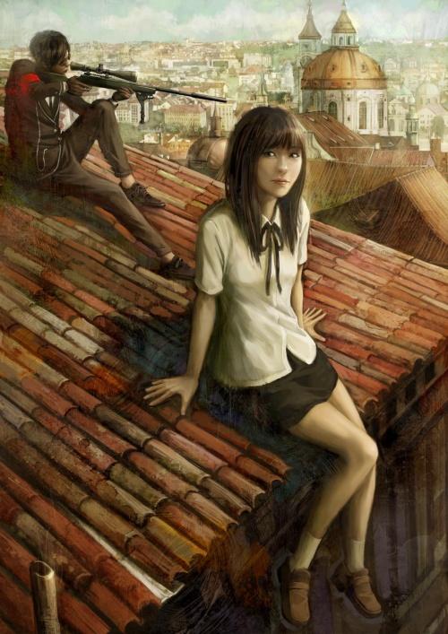 Artworks by Chong FeiGiap (53 работ)
