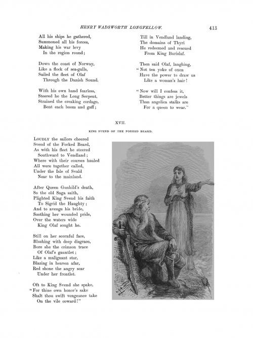 Edwin Austin Abbey (1852-1911) (163 работ) (8 часть)