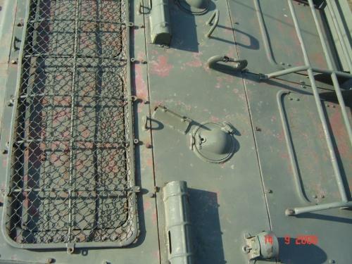 Советский бронетранспортёр БТР-60ПБ (21 фото)