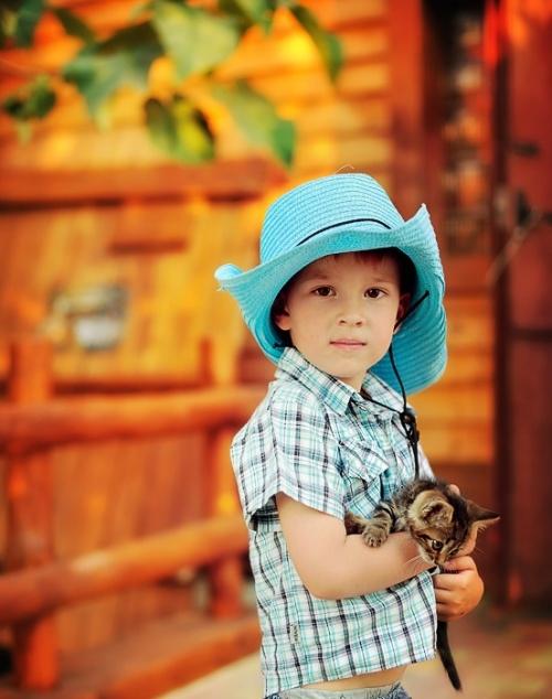 Весёлый детский ДР (38 фото)
