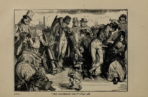 Fred Barnard (1846-1896) (32 работ)