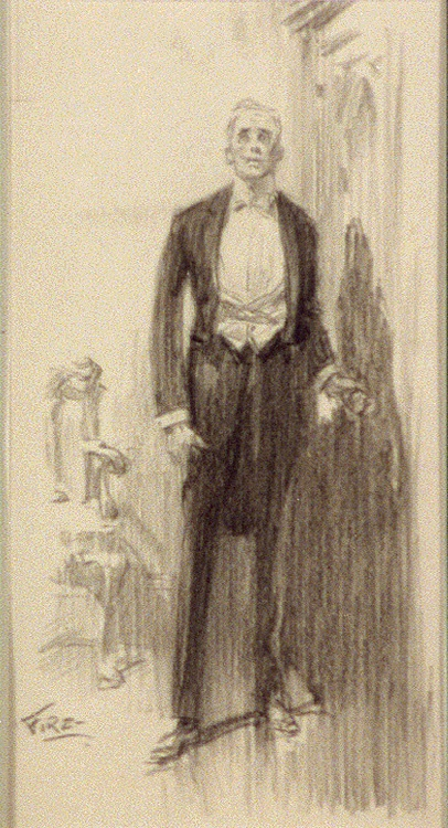 Frederic Rodrigo Gruger (1871-1953) (56 работ)