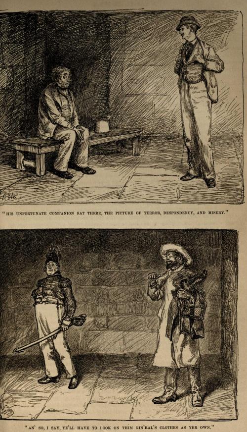 Edwin Austin Abbey (1852-1911) (26 работ) (2 часть)