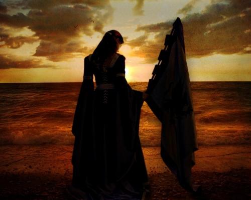 Фантастические ландшафты Lemmy-X (183 работ)