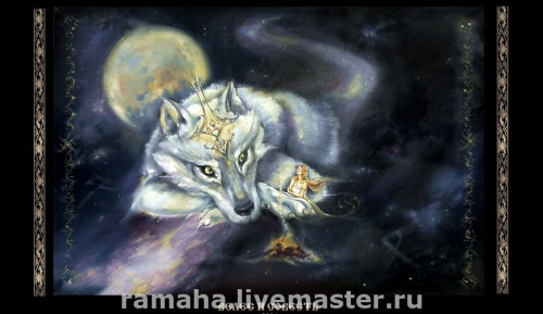 Живопись Милены Сочилиной (25 работ)