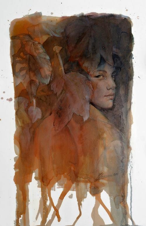 Artworks by Mara Lorenzini (60 работ)