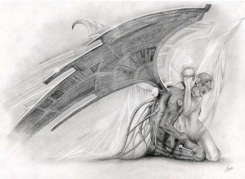 Artworks by Laura Garcia (39 работ)