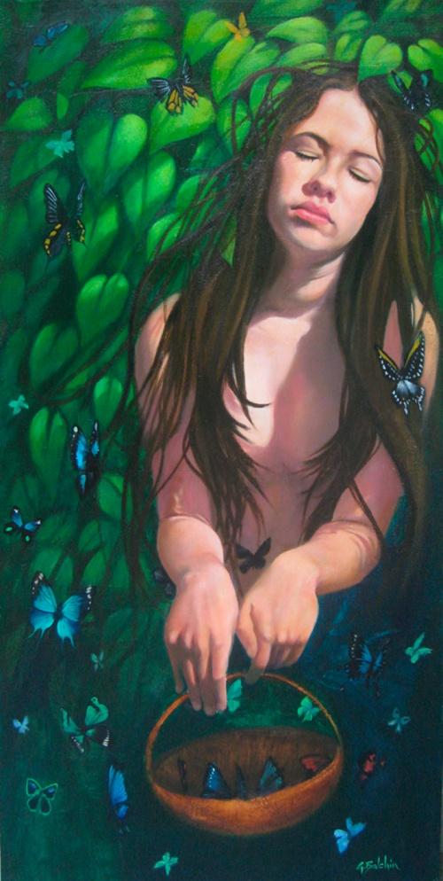 Artworks by Graeme Balchin (117 работ)