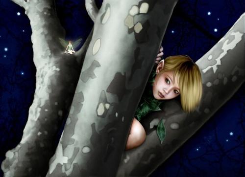 Ivy Izzard (33 работ)