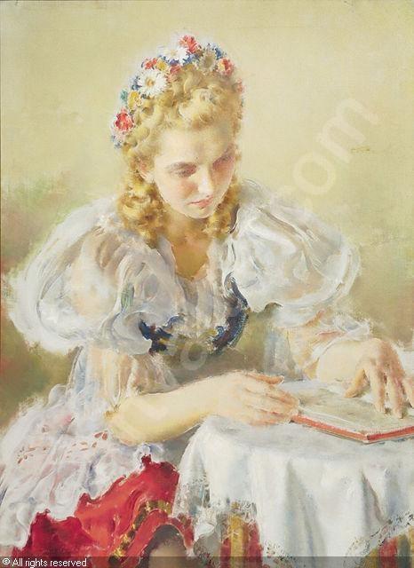 Artworks by Josef Loukota (43 работ)