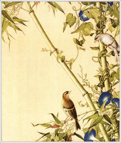 Коллекция работ художника Джузеппе Кастильоне (32 работ)