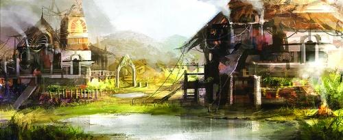 Арт от Guicaimumu (29 работ)